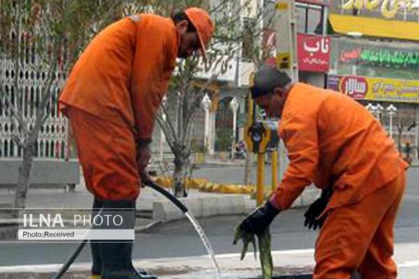 کارگران شهرداری رشت معوقات مزدی دارند/ شورای شهر: شهرداری حقوق کارگران را قبل از پایان سال بپردازد