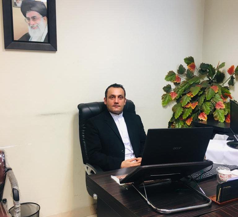 انتصاب سعید شهباز به عنوان معاون خدمات شهری منطقه ۵ شهرداری رشت