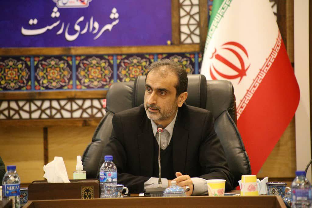 شهردار رشت خبر داد: بسته تشویقی شهرداری رشت برای فعالان صنعت ساختمان