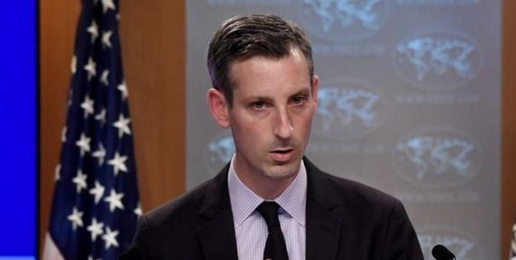 واکنش آمریکا به گزارشها درباره احتمال تشدید تحریمها علیه ایران