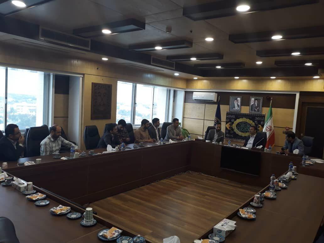 قول مساعد شهردار رشت برای رفع مشکلات کارکنان قراردادی