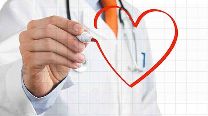 نارسایی احتقانی قلب و حمله قلبی چیست؟