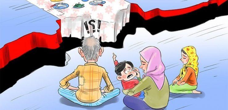 تعدیل درآمد خانوارها با تورم