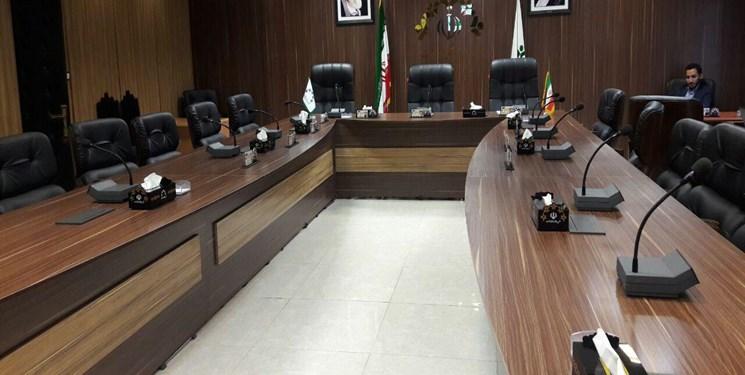 روسای کمیسیونهای شورای رشت انتخاب شدند