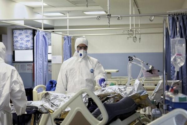 یک پرستار باردار دیگر بر اثر کرونا جان باخت