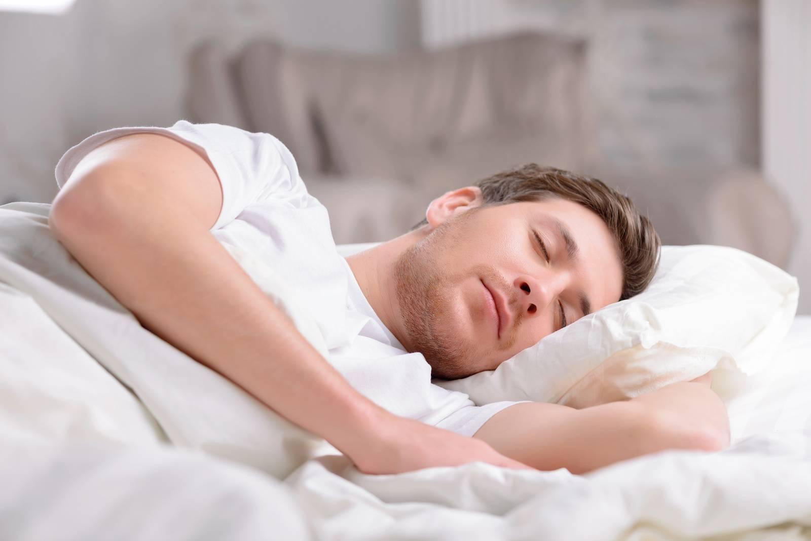 چرا باید به سمت چپ خود بخوابید؟
