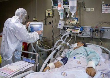 مرگ ۱۵ بیمار کرونایی در گیلان در شبانه روز گذشته