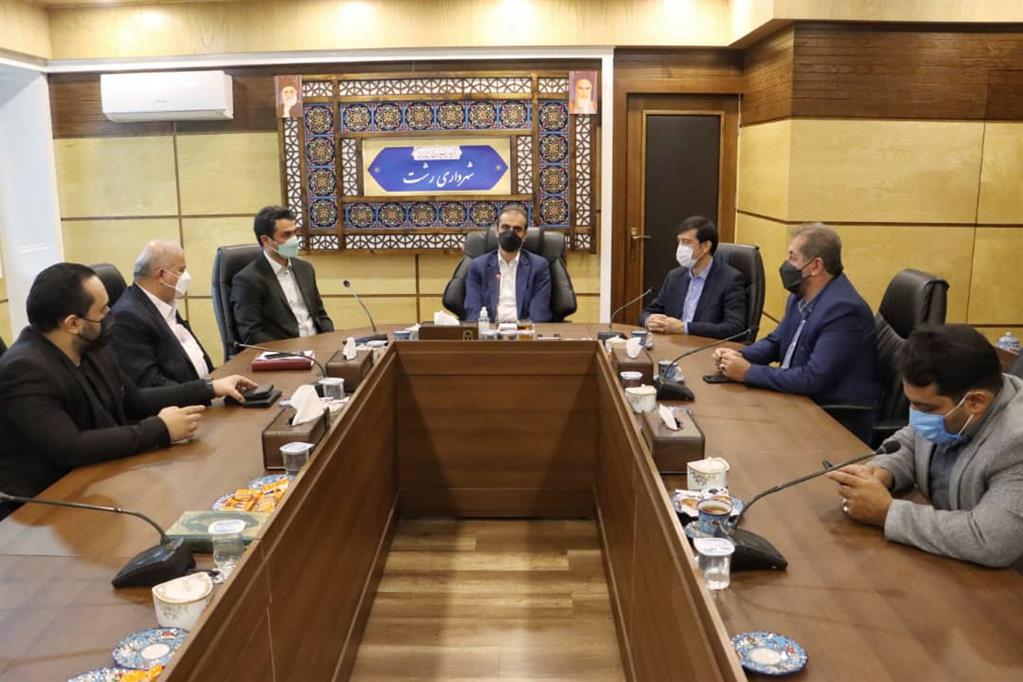 شهردار رشت خبر داد: مقدمات اعلام خواهرخواندگی بین دو شهر رشت ایران و رشت تاجیکستان به زودی فراهم میشود