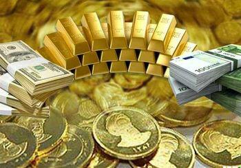 نرخ سکه و طلا در بازار رشت امروز چهارشنبه ۱۵ اردیبهشت ۱۴۰۰