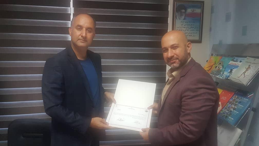 انتصاب یک گیلانی به عنوان مدیر اجرایی دبیرخانه شورای سیاستگذاری شهرهای فعال ایران