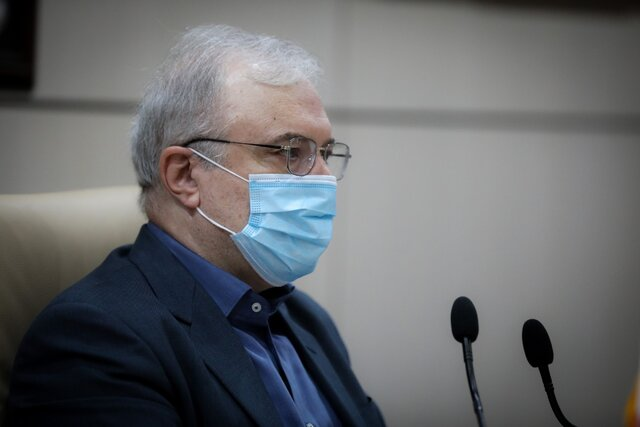 نگرانی وزیر بهداشت از شیوع این نوع بیماری ها