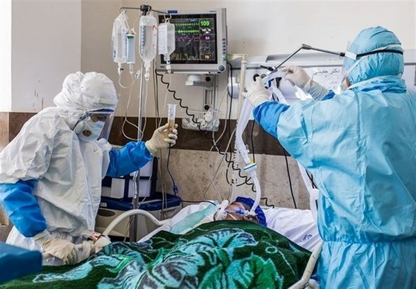 شناسایی ۱۵ بیمار کرونای انگلیسی در رودبار ، بندرانزلی و رودسر