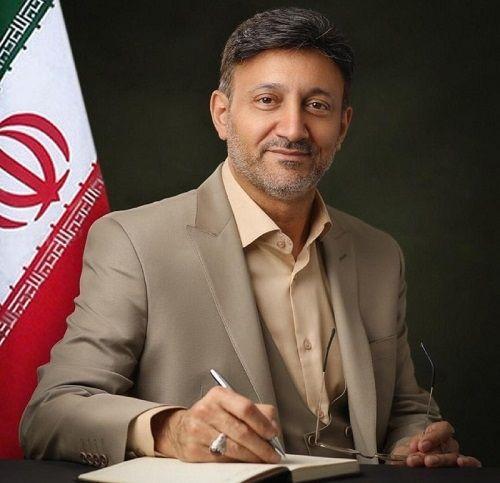 رزومه کامل حاج محمدی شهردار جدید رشت