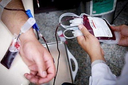 محصولات خونی دارای تاریخ انقضاست/ همواره به خون نیاز داریم