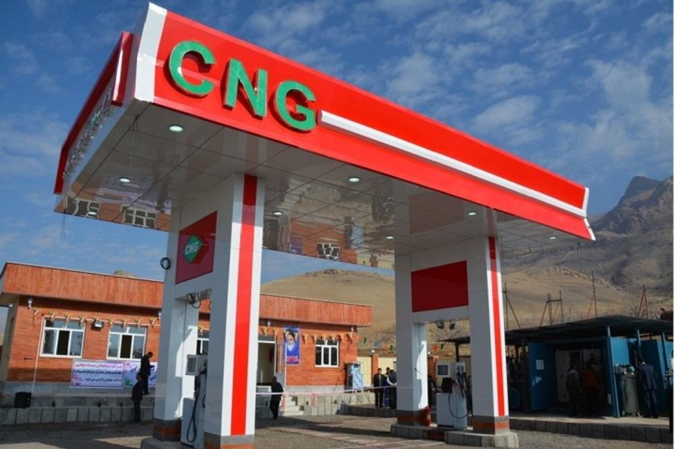 افزایش استفاده از سوخت گاز با اعلام سهمیه بندی بنزین