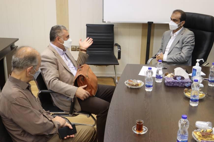 گزارش تصویری دیدار مردمی شهردار رشت با شهروندان منطقه یک