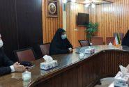 انتصاب سرپرست اداره حفاظت محیط زیست شهرستان بندر انزلی