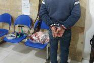 دستگیری شکارچیان تشی به همراه سلاح قاچاق و دستگاه فشنگ ساز در رودبار